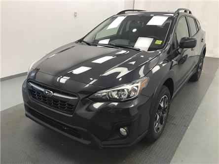 2019 Subaru Crosstrek Touring (Stk: 208168) in Lethbridge - Image 1 of 27