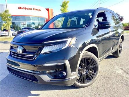 2020 Honda Pilot Black Edition (Stk: 200002) in Orléans - Image 1 of 24