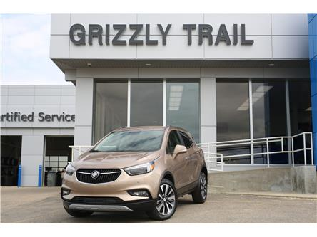 2019 Buick Encore Essence (Stk: 58403) in Barrhead - Image 1 of 34