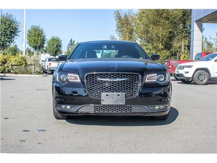 2019 Chrysler 300 S (Stk: AB0897) in Abbotsford - Image 2 of 26