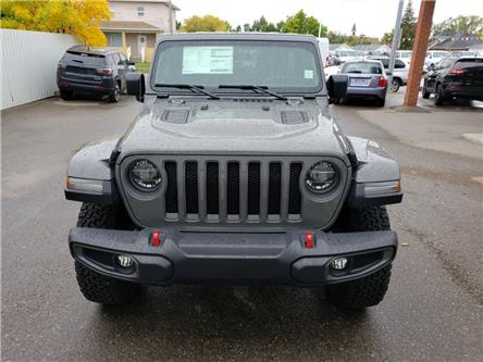 2020 Jeep Wrangler Unlimited Rubicon (Stk: 15864) in Fort Macleod - Image 2 of 20