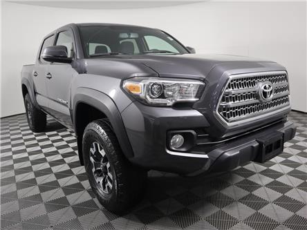 2017 Toyota Tacoma TRD Off Road (Stk: U11239L) in London - Image 1 of 30
