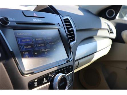 2017 Acura RDX Tech (Stk: P18591) in Ottawa - Image 2 of 29