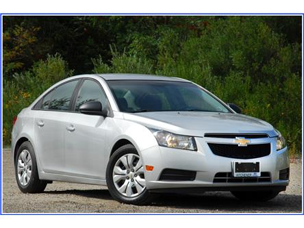 2014 Chevrolet Cruze 2LS (Stk: 58783A) in Kitchener - Image 1 of 14