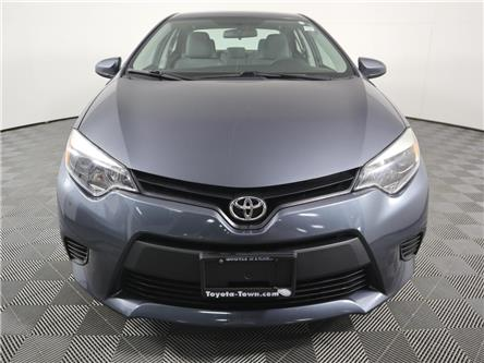 2015 Toyota Corolla CE (Stk: D1734L) in London - Image 2 of 30