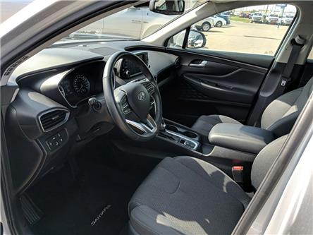 2019 Hyundai Santa Fe Preferred 2.4 (Stk: A4077) in Saskatoon - Image 2 of 18