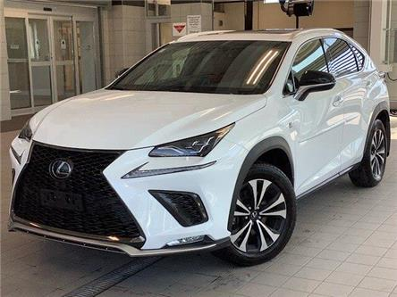 2019 Lexus NX 300 Base (Stk: 1533) in Kingston - Image 1 of 30