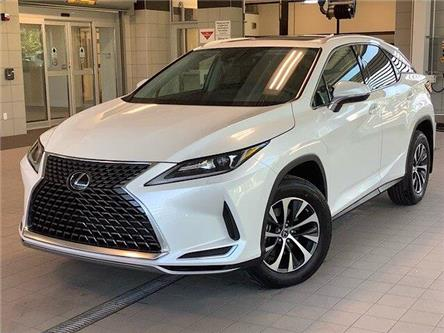 2020 Lexus RX 350 Base (Stk: 1725) in Kingston - Image 1 of 30