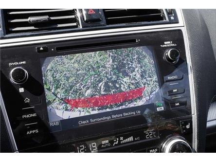 2019 Subaru Legacy 2.5i Touring (Stk: XK029) in Ottawa - Image 2 of 22