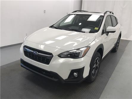 2019 Subaru Crosstrek Sport (Stk: 208172) in Lethbridge - Image 1 of 27