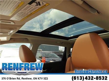 2018 Nissan Rogue  (Stk: P1696) in Renfrew - Image 2 of 28