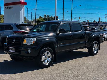 2008 Toyota Tacoma V6 (Stk: W4837) in Cobourg - Image 1 of 18