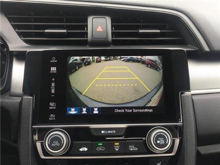 2017 Honda Civic LX (Stk: U17955) in Barrie - Image 2 of 25