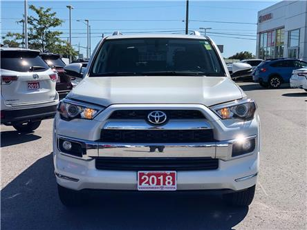 2018 Toyota 4Runner SR5 (Stk: W4841A) in Cobourg - Image 2 of 25