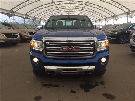 2018 GMC Canyon SLT (Stk: 157824) in AIRDRIE - Image 2 of 28