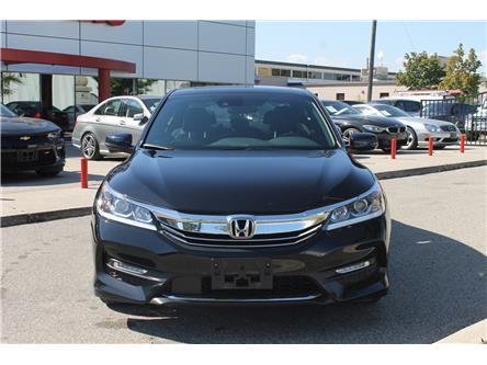 2017 Honda Accord Sport (Stk: 16990) in Toronto - Image 2 of 25