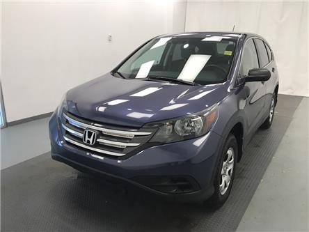 2014 Honda CR-V LX (Stk: 209962) in Lethbridge - Image 1 of 26