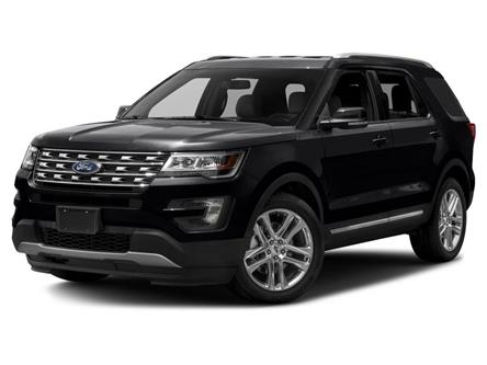 2017 Ford Explorer XLT (Stk: 90709A) in Wawa - Image 1 of 9