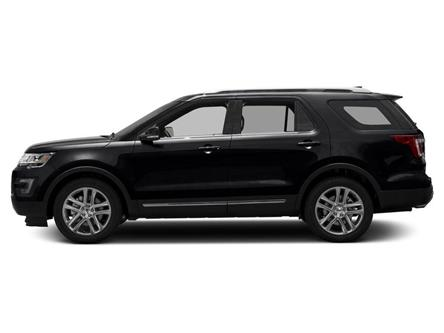2017 Ford Explorer XLT (Stk: 90709A) in Wawa - Image 2 of 9
