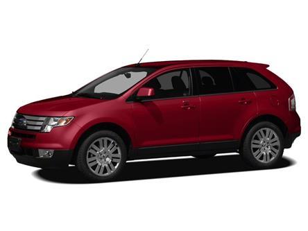 2010 Ford Edge Sport (Stk: 91499A) in Wawa - Image 1 of 2