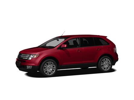 2010 Ford Edge Sport (Stk: 91499A) in Wawa - Image 2 of 2