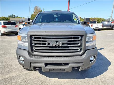 2015 GMC Sierra 2500HD SLE (Stk: ) in Kemptville - Image 2 of 19