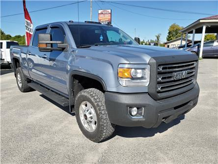 2015 GMC Sierra 2500HD SLE (Stk: ) in Kemptville - Image 1 of 19
