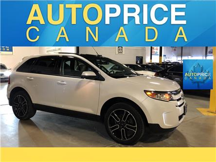 2013 Ford Edge SEL (Stk: D0024A) in Mississauga - Image 1 of 26