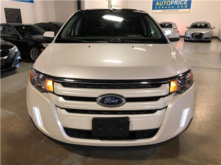 2013 Ford Edge SEL (Stk: D0024A) in Mississauga - Image 2 of 26