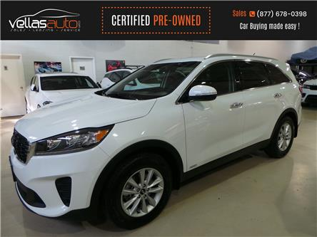 2019 Kia Sorento 2.4L LX (Stk: NP1720) in Vaughan - Image 1 of 25