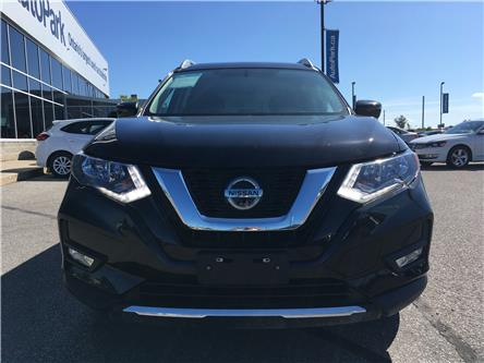 2018 Nissan Rogue SV (Stk: 18-31529RJB) in Barrie - Image 2 of 26