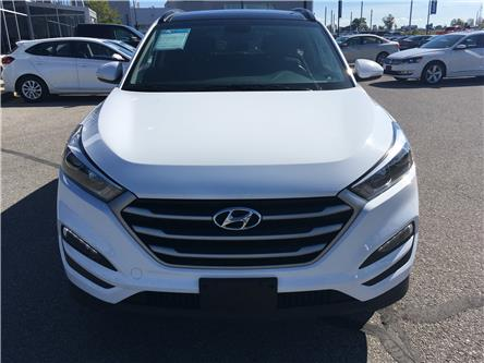 2018 Hyundai Tucson SE 2.0L (Stk: 18-48334RJB) in Barrie - Image 2 of 28