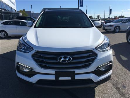 2018 Hyundai Santa Fe Sport 2.4 Luxury (Stk: 18-61693RJB) in Barrie - Image 2 of 30