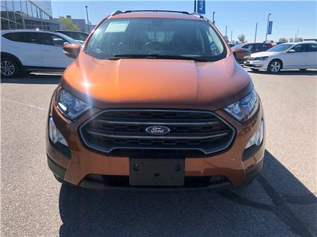 2018 Ford EcoSport SES (Stk: 18-97840JB) in Barrie - Image 2 of 28