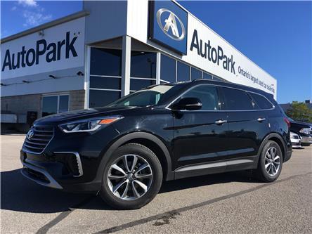 2019 Hyundai Santa Fe XL Luxury (Stk: 19-00987RJB) in Barrie - Image 1 of 30