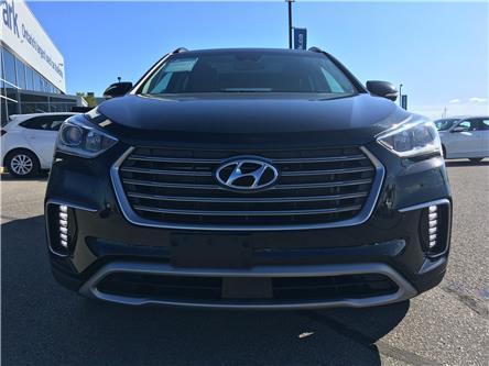 2019 Hyundai Santa Fe XL Luxury (Stk: 19-00987RJB) in Barrie - Image 2 of 30