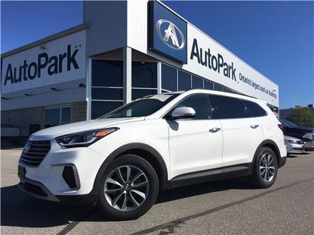 2019 Hyundai Santa Fe XL Preferred (Stk: 19-04222RJB) in Barrie - Image 1 of 30