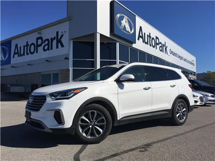 2019 Hyundai Santa Fe XL Preferred (Stk: 19-04315RJB) in Barrie - Image 1 of 28