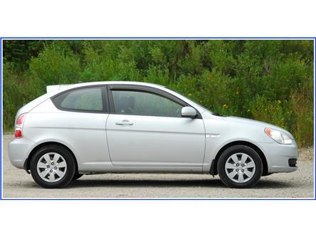 2010 Hyundai Accent GL (Stk: 58995AZ) in Kitchener - Image 2 of 12