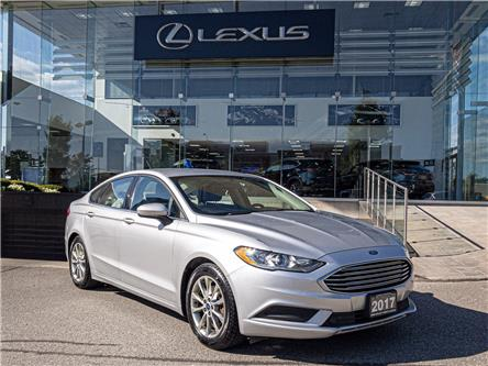 2017 Ford Fusion SE (Stk: 28886A) in Markham - Image 2 of 20