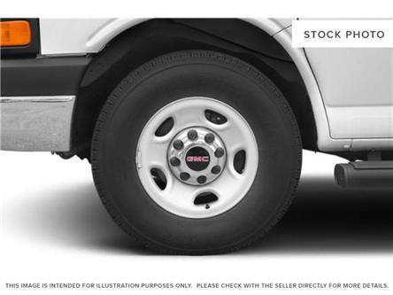 2020 GMC Savana 3500 LT (Stk: 210342) in Lethbridge - Image 2 of 11