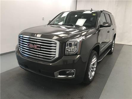 2020 GMC Yukon SLT (Stk: 209298) in Lethbridge - Image 2 of 36