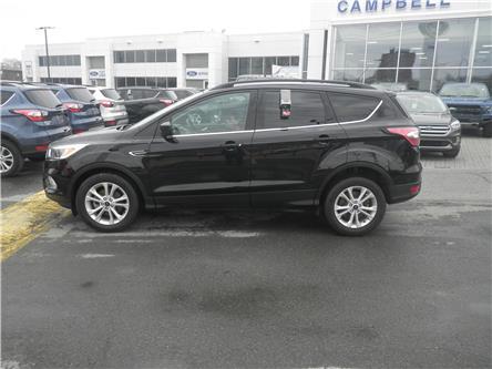2018 Ford Escape SE (Stk: 1815200) in Ottawa - Image 2 of 2