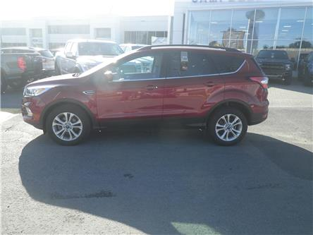 2018 Ford Escape SEL (Stk: 1815220) in Ottawa - Image 2 of 2