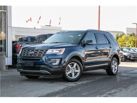2017 Ford Explorer XLT (Stk: 951570) in Ottawa - Image 1 of 29