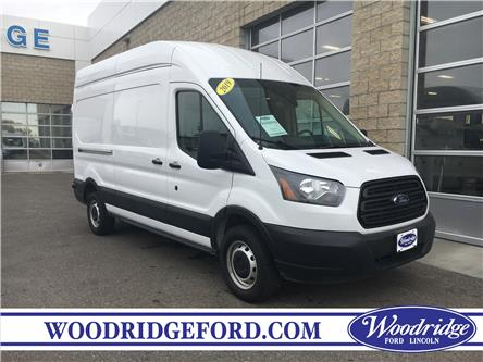 2019 Ford Transit-250 Base (Stk: 17319) in Calgary - Image 1 of 18