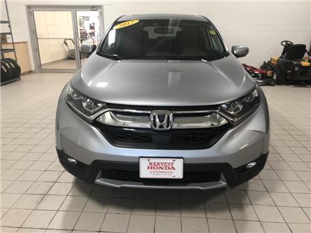2017 Honda CR-V EX-L (Stk: 17169A) in Steinbach - Image 2 of 22