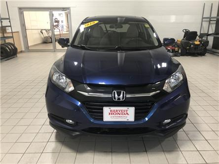 2016 Honda HR-V EX (Stk: H1665) in Steinbach - Image 2 of 18