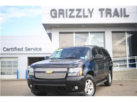2013 Chevrolet Suburban 1500 LT (Stk: 58597) in Barrhead - Image 1 of 41