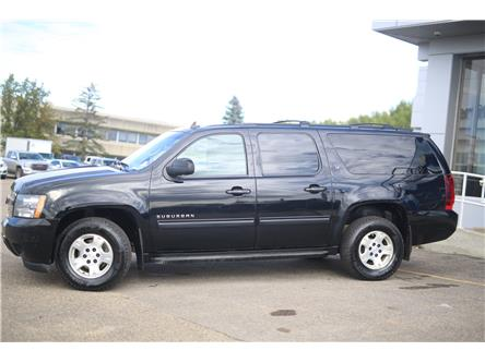2013 Chevrolet Suburban 1500 LT (Stk: 58597) in Barrhead - Image 2 of 41